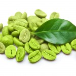 Green Coffee Bean With Leaf Weight Loss