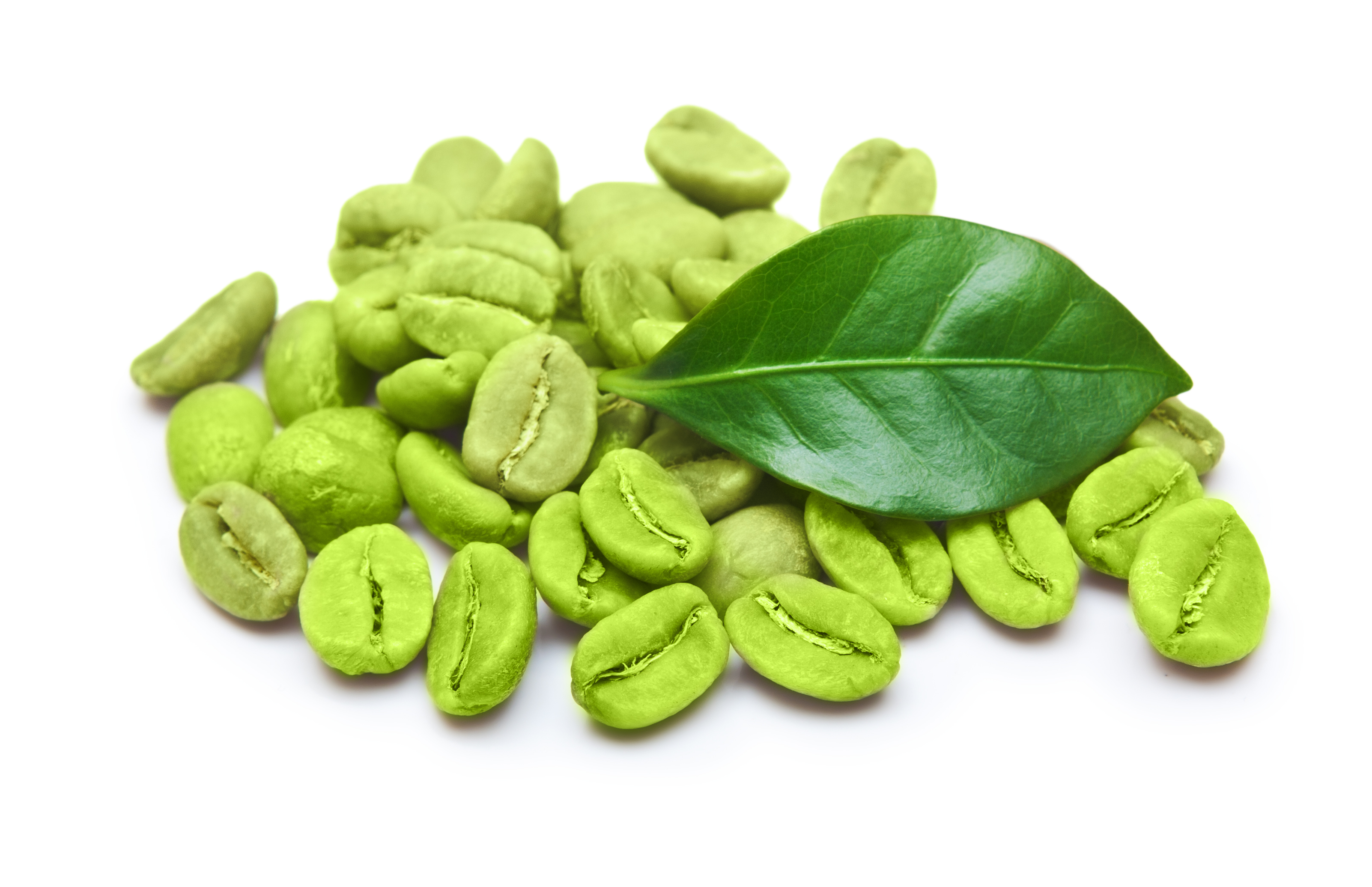 Green Coffee Bean Max Extract For Rapid Weight Loss